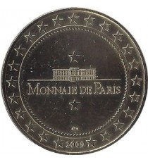 ORLEANS - Association Numismatique du Centre / MONNAIE DE PARIS / 2009