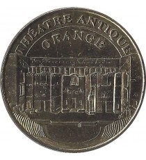ORANGE - Théatre Antique 1 (Orange) / MONNAIE DE PARIS 2009